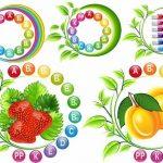 Витамины для иммунитета взрослым: что выбрать