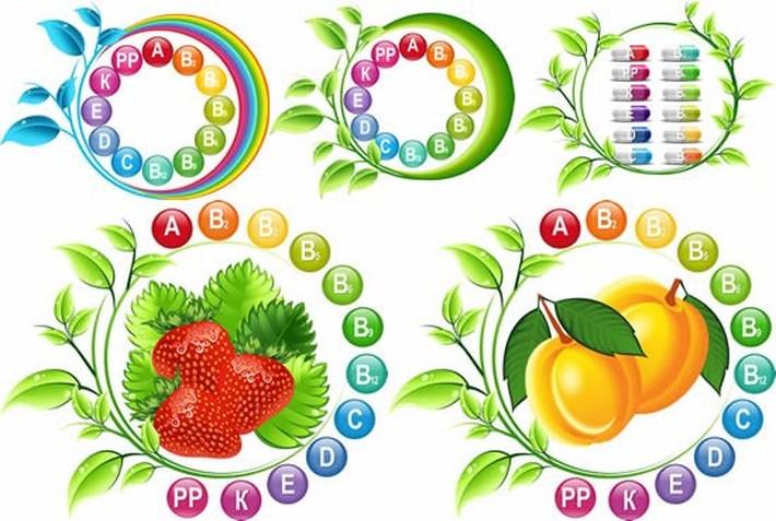 Витамины для иммунитета взрослых