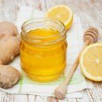 Имбирь, лимон и мед — рецепт для иммунитета