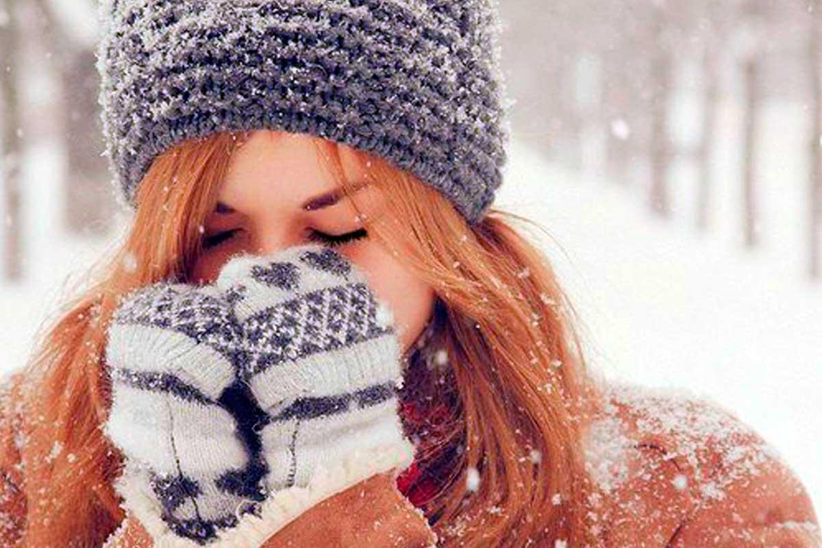 Простуда - следствие переохлаждения организма